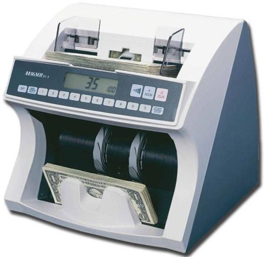 Magner 35 2003 счетчик банкнот