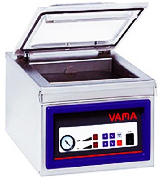 VAMA BP1 вакуумный упаковщик