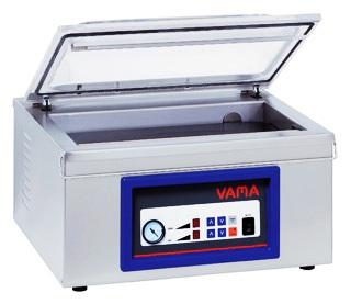 VAMA BP2